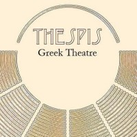 Thespis Greek Theatre